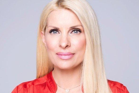 Η Ελένη Μενεγάκη έφερε σε αμηχανία την Ελιάνα Χρυσικοπούλου (video)