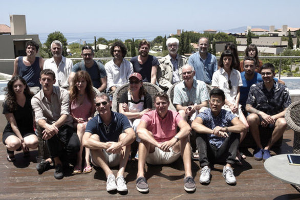 Εργαστήριο Σεναρίου και Σκηνοθεσίας Oxbelly - Ετήσια συνάντηση κινηματογραφιστών από όλο τον κόσμο