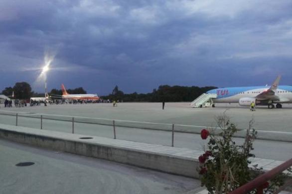 Αχαΐα: Μπαίνουν ιδιώτες στο αεροδρόμιο Αράξου;