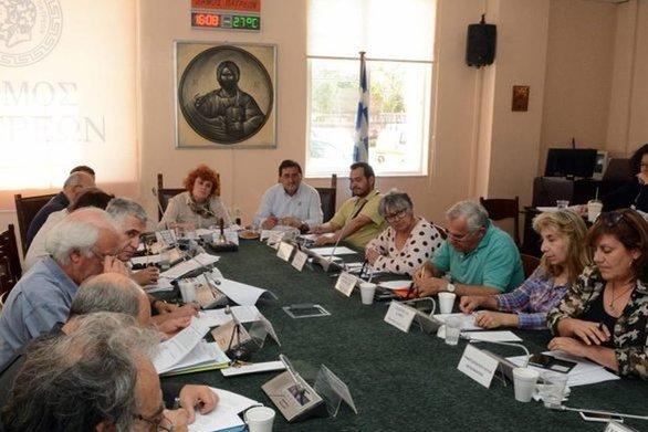 Πάτρα: Με 8 θέματα συνεδριάζει η Επιτροπή Ποιότητας Ζωής