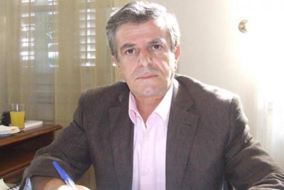 Πάτρα: Ο Παναγιώτης Ζαφειρόπουλος στηρίζει Γρηγόρη Αλεξόπουλο