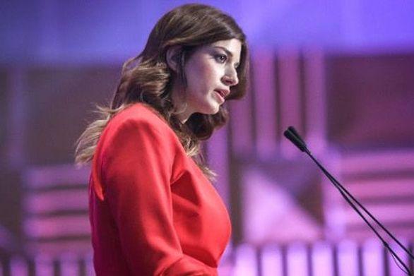 Η Κατερίνα Νοτοπούλου μίλησε για το σοβαρό πρόβλημα υγείας που αντιμετωπίζει