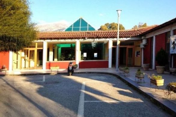 Πάτρα: Ύποπτος φάκελος στο ΤΕΙ Δυτικής Ελλάδος - Ολοκληρώθηκε η επιχείρηση της 6ης ΕΜΑΚ