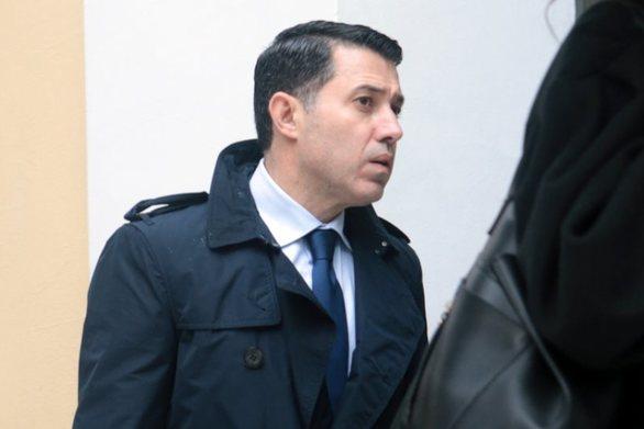 Στο δικαστήριο ο Νίκος Μανιαδάκης για την υπόθεση Novartis