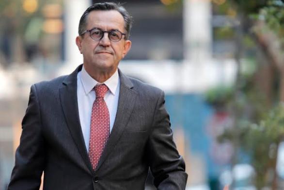 """Ν Νικολόπουλος: """"Άρχισε το προεκλογικό «βόλεμα» από τον Κ. Πελετίδη"""""""