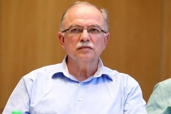 """Δ. Παπαδημούλης: """"«Ράπισμα στον λαϊκισμό της ΝΔ» οι δηλώσεις Μέρκελ"""""""