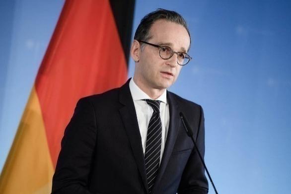 """Χ. Μάας: """"Θα ήταν λάθος η επιβολή κυρώσεων από τις ΗΠΑ στον αγωγό Nord Stream 2"""""""