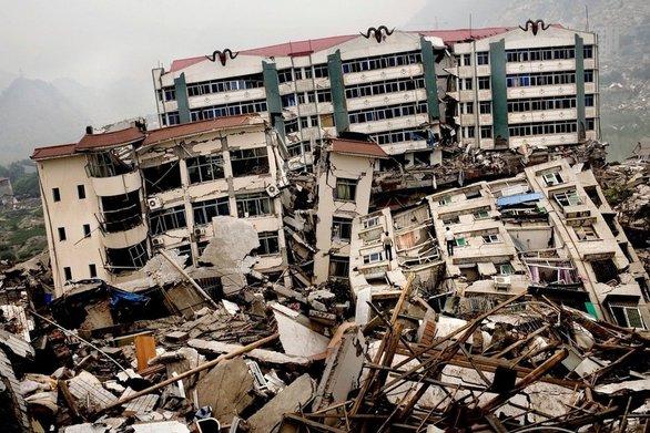 Σαν σήμερα 12 Ιανουαρίου ισχυρός σεισμός 7,3 βαθμών της κλίμακας Ρίχτερ πλήττει την Αϊτή