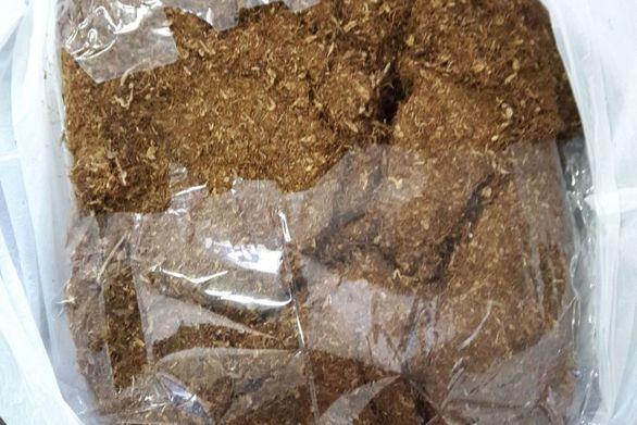 Ηλεία: Ο λαθραίος καπνός τον έβαλε σε μπελάδες