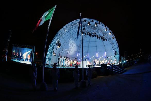 """Η Πάτρα κινδυνεύει να χάσει το """"στοίχημα"""" των Παράκτιων Μεσογειακών Αγώνων!"""