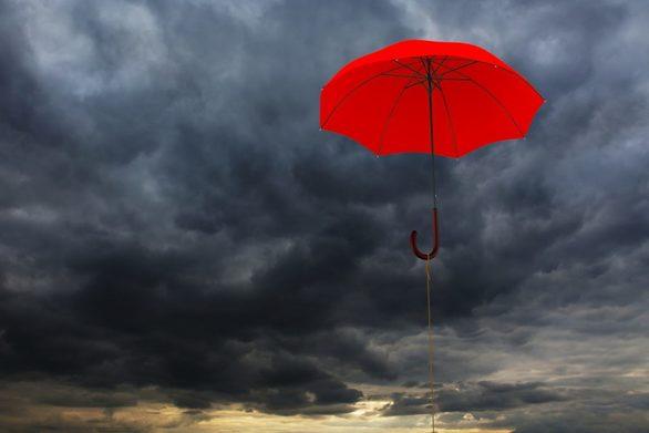 Βροχερός ο καιρός σε αρκετές περιοχές της χώρας