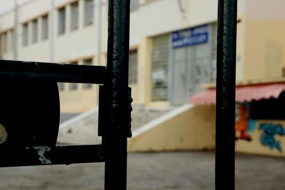 Πάτρα: Κρούσματα βανδαλισμών σε σχολεία που μόλις είχαν φτιαχτεί