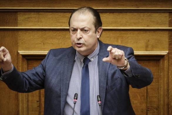 """Γ. Λαζαρίδης: """"Δεν υπάρχει ενδεχόμενο επιστροφής μου στους ΑΝΕΛ"""""""