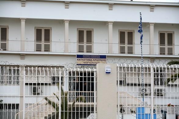 Δολοφόνησαν κρατούμενο στις φυλακές Κορυδαλλού