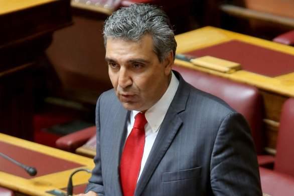 Ο ανεξάρτητος βουλευτής Αριστείδης Φωκάς προσχώρησε στους ΑΝ.ΕΛ.