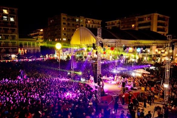 Πάτρα - Με τι καιρό θα ξεκινήσει το Καρναβάλι