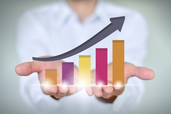 S&P: Ρυθμός ανάπτυξης της ελληνικής οικονομίας 2,4%