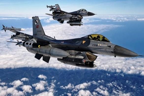 Η Πολεμική Αεροπορία έδωσε εξηγήσεις για τα μαχητικά αεροσκάφη που «αποχαιρέτισαν» τον Καμμένο