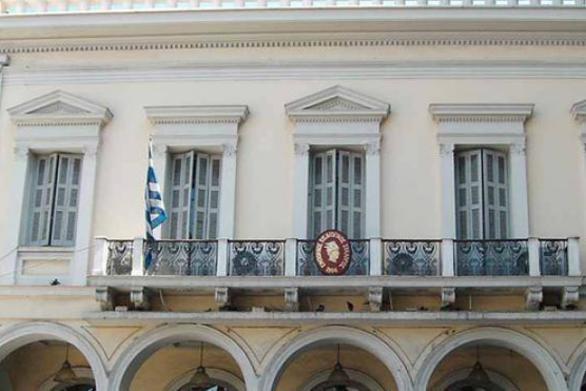 Πάτρα: Η γενική συνέλευση του Εμπορικού Συλλόγου