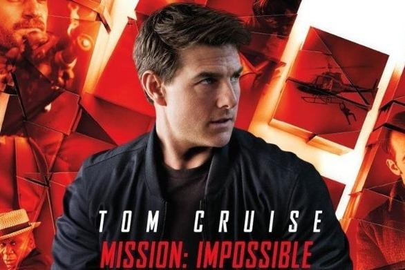 """Το 2021 και το 2022 στις αίθουσες δύο νέες ταινίες της σειράς """"Mission: Impossible"""""""
