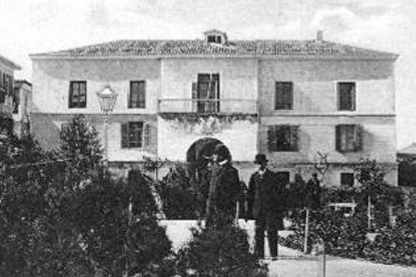 Σαν σήμερα 18 Ιανουαρίου το Ναύπλιο ορίζεται ως έδρα της κυβέρνησης των επαναστατημένων Ελλήνων