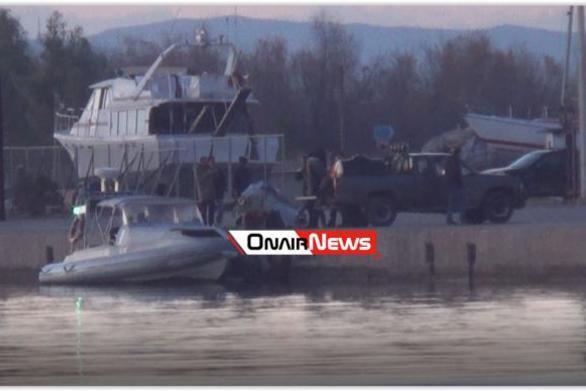 Δυτική Ελλάδα: Εντοπίστηκε τμήμα από το αεροσκάφος