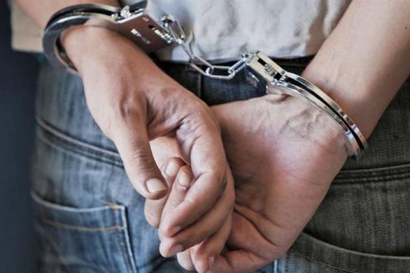 Συνελήφθησαν αλλοδαποί στο Αίγιο για παράνομη είσοδο και διαμονή