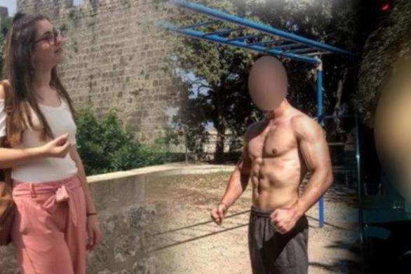Ρόδος: Ο 19χρονος, μετά τη δολοφονία της Τοπαλούδη, βίασε κορίτσι με ειδικές ανάγκες