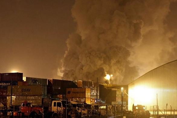Έκρηξη αγωγού καυσίμων στο κεντρικό Μεξικό