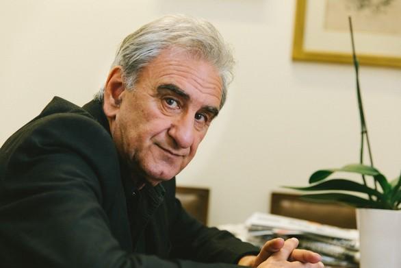 """Λυκούδης: """"Η Συμφωνία των Πρεσπών έχει προβλήματα, αλλά είναι καλύτερη από το σκέτο «Μακεδονία»"""""""