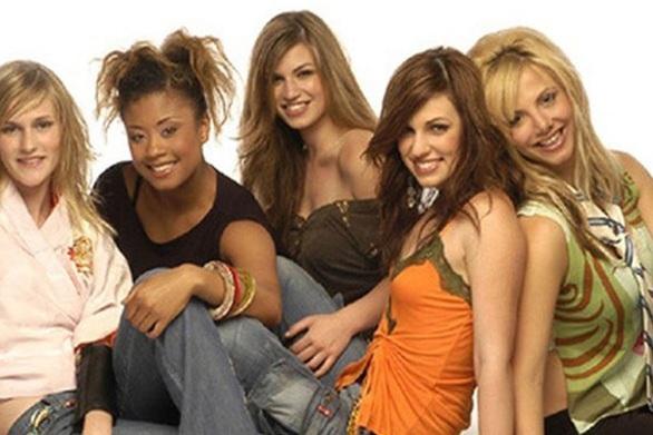 Τραγουδίστρια των «Hi-5» πρωταγωνιστεί στη σειρά του ΑΝΤ1, «Μην ψαρώνεις»!