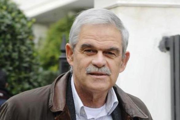 """Νίκος Τόσκας: """"Η συνεργασία με τον κ. Καμμένο ήταν δύσκολη"""""""