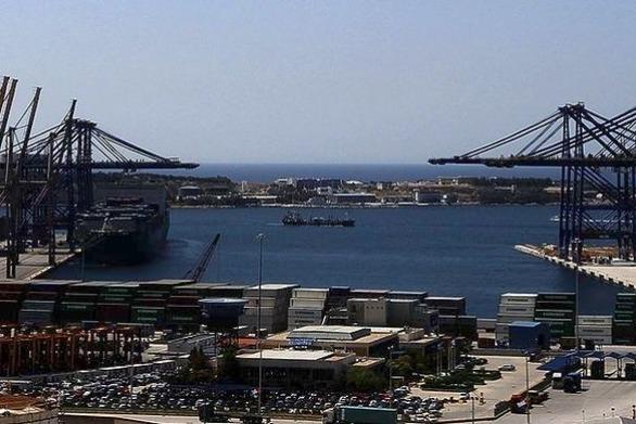 Αύξηση των επιβεβαιωμένων αφίξεων κρουαζιερόπλοιων το 2019