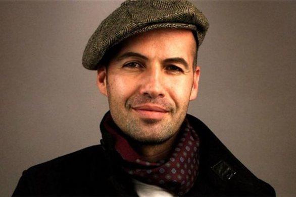 Ο Ελληνοαμερικανός Μπίλι Ζειν θα υποδυθεί τον Μάρλον Μπράντο