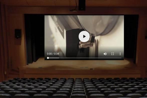 Ένα ξεχωριστό πανόραμα κινηματογραφικών παραγωγών κάνει πρεμιέρα στην Πάτρα