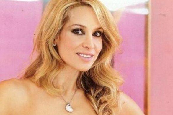 """Αννίτα Ναθαναήλ: """"Το 1996 πήρα 4 εκατομμύρια δραχμές για φωτογράφιση στο Playboy"""" (video)"""