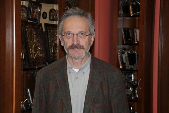 """Πάτρα - Ο Γιώργος Ρώρος για την τελετή έναρξης και την """"απολογία"""" της δημοτικής αρχής"""