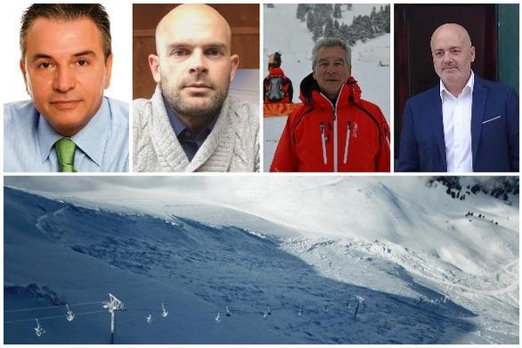 """Η χιονοστιβάδα στον Χελμό προκαλεί """"εκρήξεις"""" στα Καλάβρυτα - Κινδύνεψαν εργαζόμενοι του Χιονοδρομικού; Τι αποκαλύπτει το ρεπορτάζ του patrasevents.gr"""