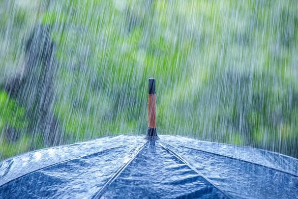 Σε ποια περιοχή της Ελλάδας καταγράφηκαν τα μεγαλύτερα ύψη βροχόπτωσης το 2018;
