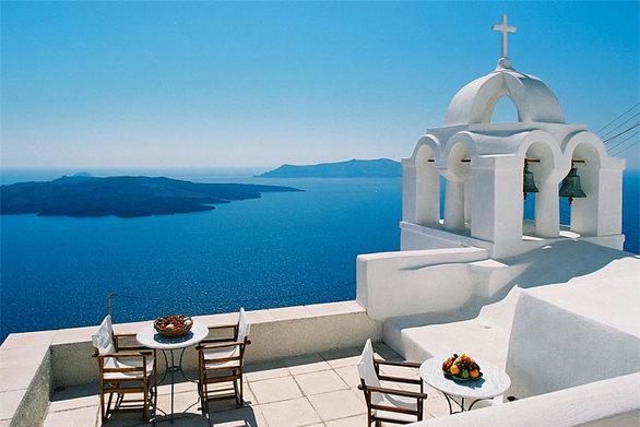 Μειώθηκαν οι διανυκτερεύσεις Ελλήνων σε ξενοδοχεία και ξενώνες το 2018