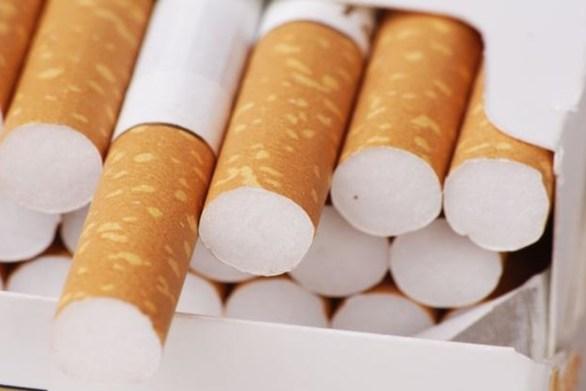 Πάτρα: Κατασχέθηκαν 200 πακέτα λαθραίων τσιγάρων