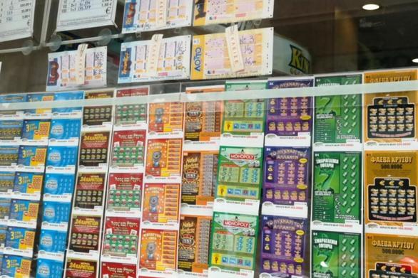 Αγρίνιο: Κέρδισε 200.000 ευρώ στις «Χρυσές Λίρες»