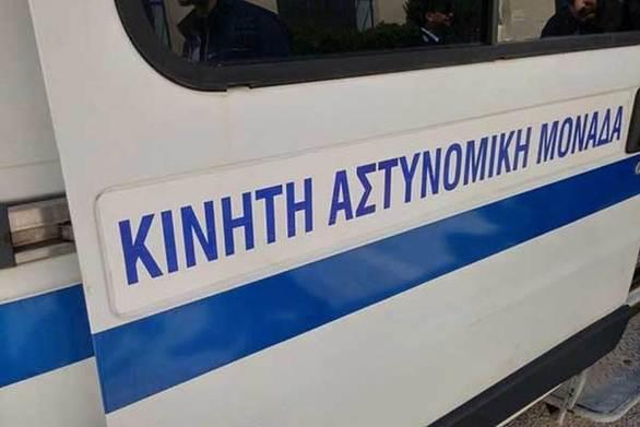 Πώς θα κινηθεί η Αστυνομική Μονάδα στην Αχαΐα αυτή την εβδομάδα