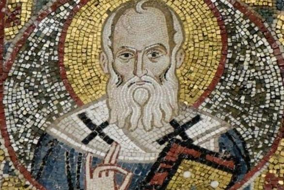 """Ηρακλής Φίλιος: """"Θέλει ρίσκο η Θεολογία"""""""