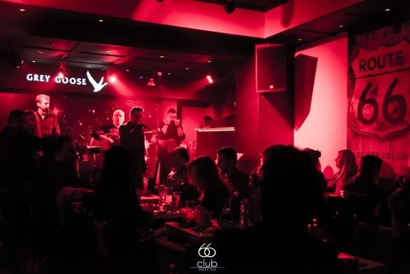 H διασκέδαση στο Club 66δεν γνωρίζει όρια! (φωτο)