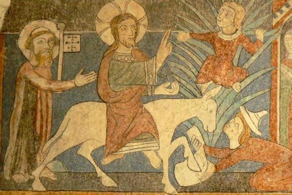 """Ηρακλής Φίλιος: """"Ο Χριστός κάνει την έκπληξη"""""""