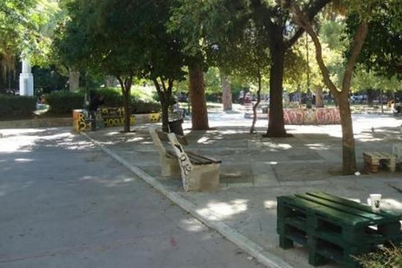 """Οι Πατρινοί θέλουν """"πίσω"""" την πλατεία Όλγας - Η υποβάθμιση έχει παγιωθεί"""
