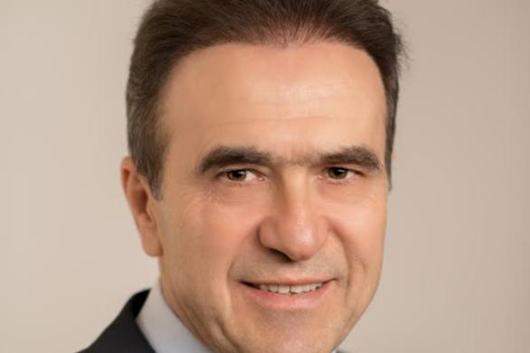"""Γιώργος Κουτρουμάνης: """"Η επόμενη ημέρα από την ψήφιση της Συμφωνίας των Πρεσπών"""""""