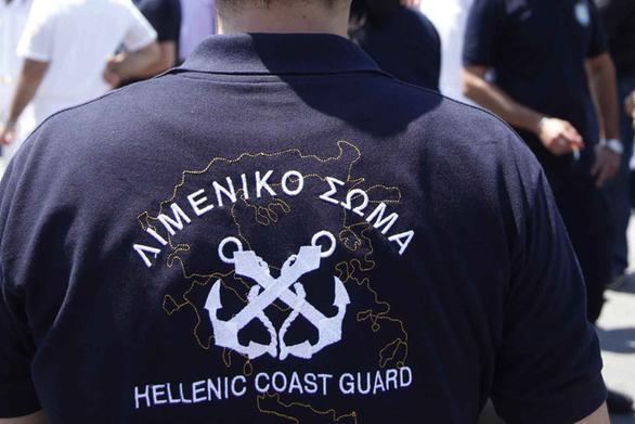Τελετή απονομής ξιφών σε τέσσερις Αξιωματικούς του Λιμενικού