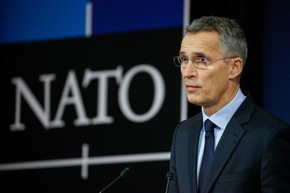 """Το ΝΑΤΟ ζήτησε """"σιωπηρή ένταξη"""" για τη Βόρεια Μακεδονία"""